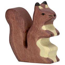 Houten eekhoorn, Holztiger 80106