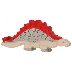 Houten Stegosaurus, Holztiger 80335