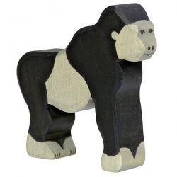 Houten gorilla, Holztiger 80168