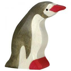 Houten pinguin (klein), Holztiger 80213