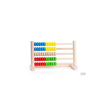 Abacus met 50 kralen