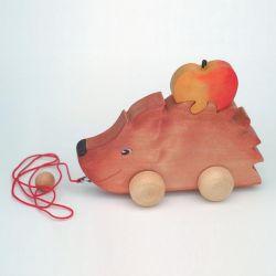 Egel met appel, Ostheimer 5510028