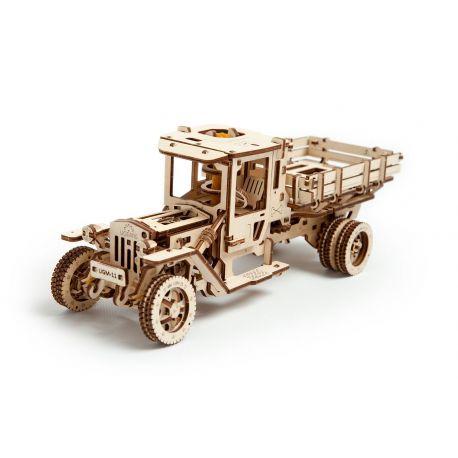 Truck UGM-11, Ugears 70015
